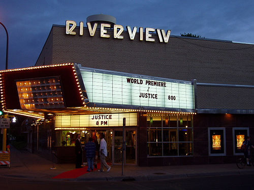 Riverview Theater