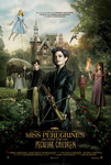 Peregrines home for peculiar children thumb