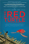 Red turtle thumb