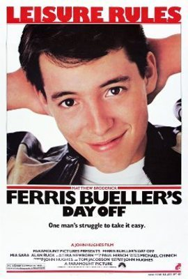 Ferris bueller s day off