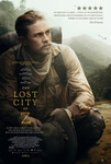 Lost city of z thumb