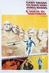North by northwest poster thumb