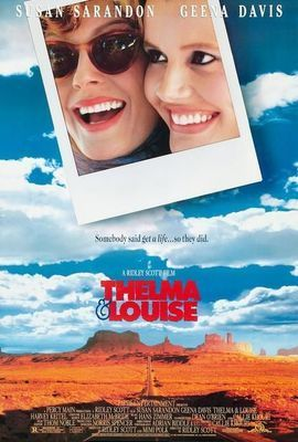 Thelm and louise