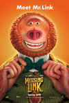 Missing link thumb
