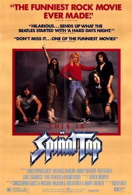 Spinal tap2