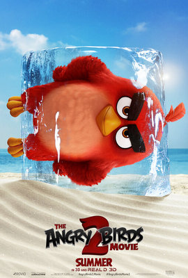 Angry birds movie two ver2