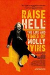 Raise hell the life and times of molly ivins thumb