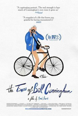 Times of bill cunningham