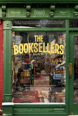 Booksellers
