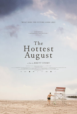 Hottest august