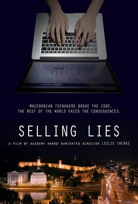 Sellinglies poster